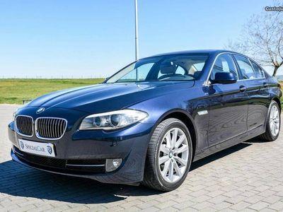 brugt BMW 520 D Aut. 184cv. Nac.