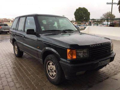 usado Land Rover Range Rover 2.5DT P38
