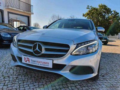 usado Mercedes C220 C 220