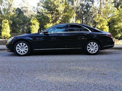 usado Mercedes S300 BlueTEC Hybrid