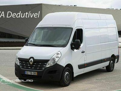 usado Renault Master L3H3 2.3 DCI