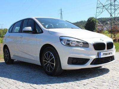 usado BMW 216 d Advantage