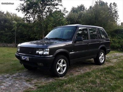 usado Land Rover Range Rover Motor BMW Cx-Auto