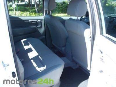 usado Toyota HiLux 4x2 Cab.Dupla 2.5 D4-D