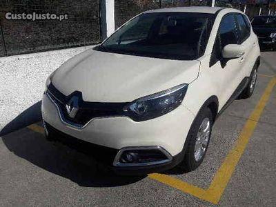 used Renault Captur 1.5 DCI GPS