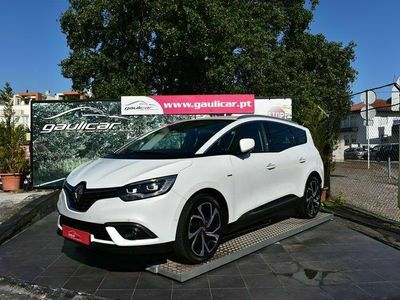 usado Renault Grand Scénic 1.6 dCi Bose Edition SS (130cv) (5p)