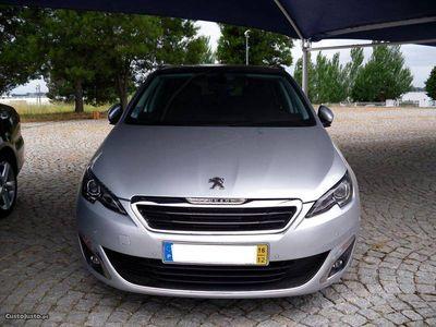 usado Peugeot 308 1.6 hdi 120cv