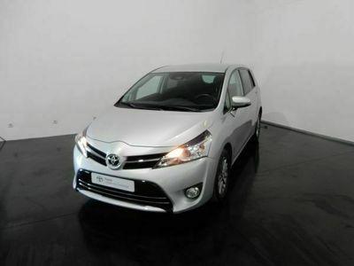 usado Toyota Verso 1.6 D-4D Comfort (P2510kg)