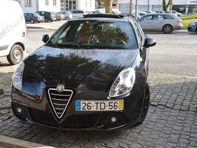 usado Alfa Romeo Giulietta SPORT