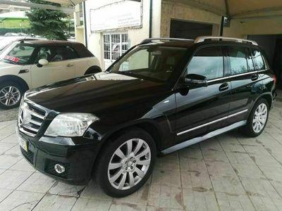 usado Mercedes GLK220 2.2