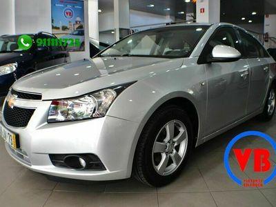 usado Chevrolet Cruze 1.6 LS Sedan