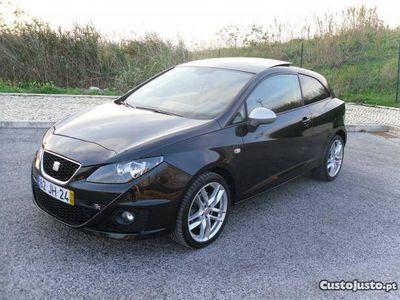 usado Seat Ibiza FR 2.0 TDI 143 CV