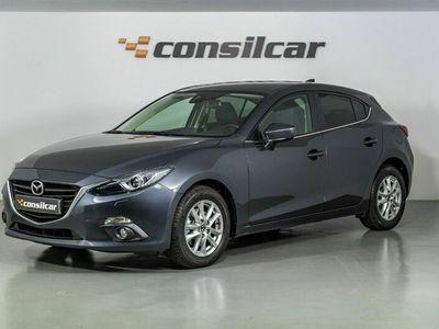 usado Mazda 3 1.5 Sky-D Envolve Navigator