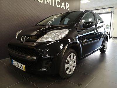 usado Peugeot 107 1.0 Trendy 68cv