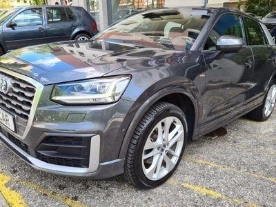 usado Audi Q2 1.6 tdi S-Line