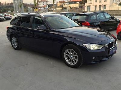 usado BMW 320 Série 3 d Touring (184cv) (5p)