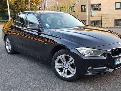 usado BMW 320 DA Sport Edition GPS Nacional