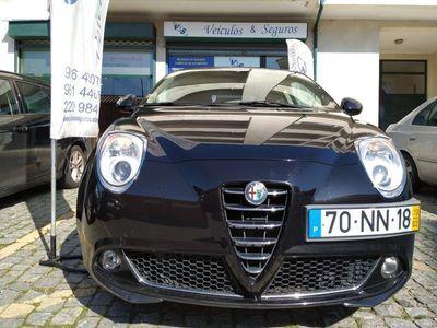 usado Alfa Romeo MiTo 1.3JTD Distinctive