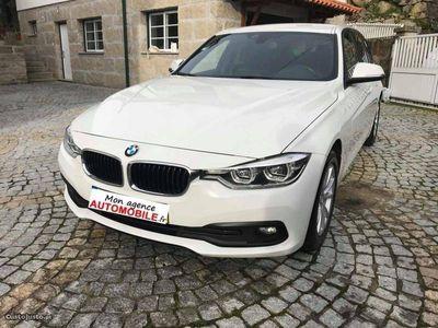 usado BMW 320 320 d touring 190cv