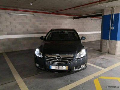 usado Opel Insignia Sport Tourer