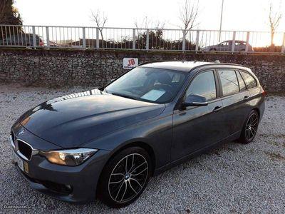 usado BMW 320 Touring Navi Pro Pele EfficientDynamics