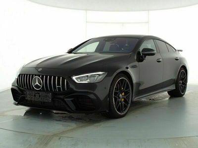 usado Mercedes AMG GT 63 AMG S 4 MATIC