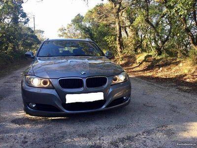 gebraucht BMW 320 d (163cv) Navi XL, Panorama -