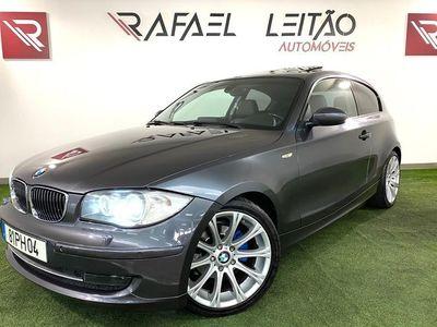 usado BMW 118 2.0 D FULL EXTRAS