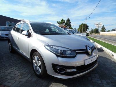usado Renault Mégane SPORT TOURER