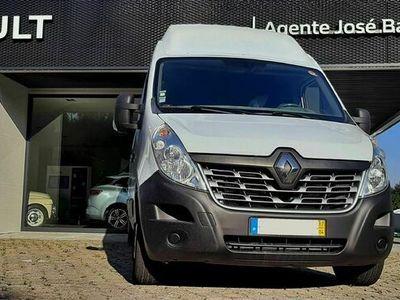 usado Renault Master L3 H3 3,5T 2.3 dCi 130