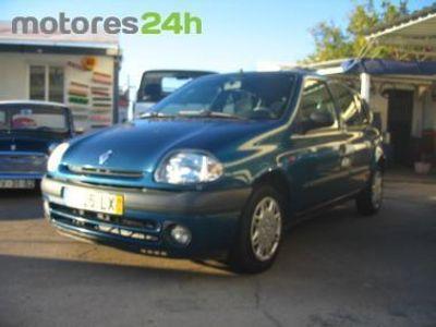 usado Renault Clio 1.2 5lug 5P