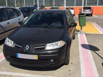 gebraucht Renault Mégane Extreme
