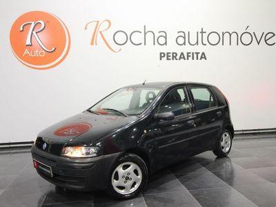 usado Fiat Punto 1.2i