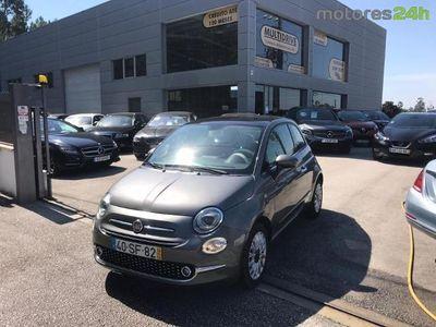 usado Fiat 500 1.3 Multiject