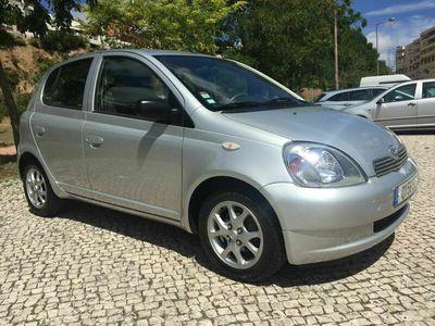 usado Toyota Yaris 1.0 Sol ABS+CD+AC