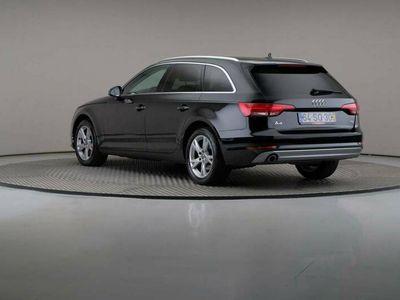 usado Audi A4 Avant 2.0 TDI S-line