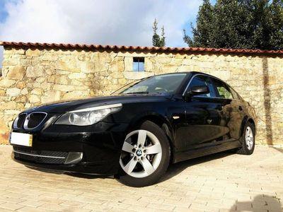 usado BMW 520 d Auto LCI