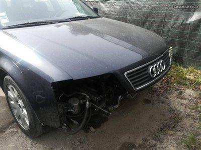 brugt Audi A6 2.5 TDi