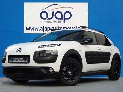 usado Citroën C4 Cactus 1.6 BlueHDi Feel 100CV