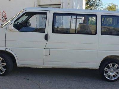 usado VW Transporter 2.4