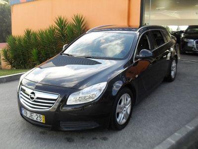 usado Opel Insignia ST 2.0 CDTi Cosmo ecoFLEx (130cv) (5p)