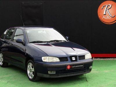 usado Seat Ibiza II 1.6i