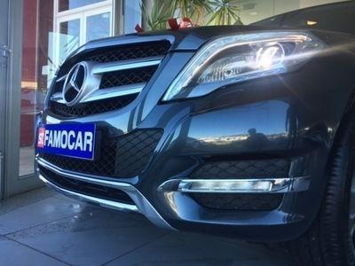 gebraucht Mercedes GLK220 Advangarde