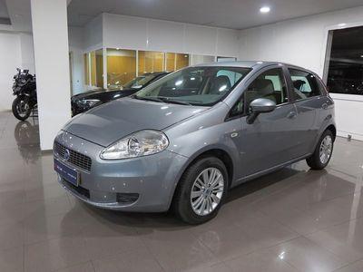 usado Fiat Grande Punto 1.2 Active