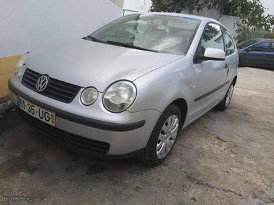 usado VW Polo Confortilne