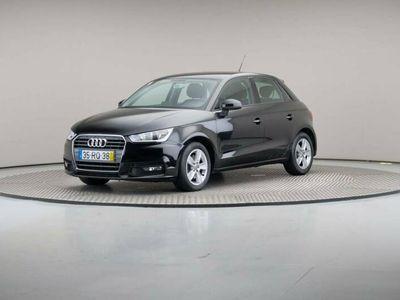 usado Audi A1 Sportback A1 1.6 TDI
