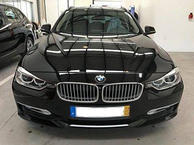 usado BMW 320 d 184cv Touring Line Modern - 12/2012 -