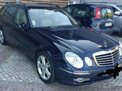 usado Mercedes E280 3.0