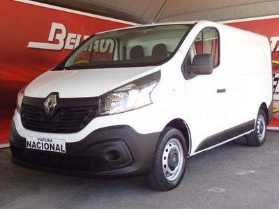 usado Renault Trafic III 1.6 Dci IVA DEDUTIVEL