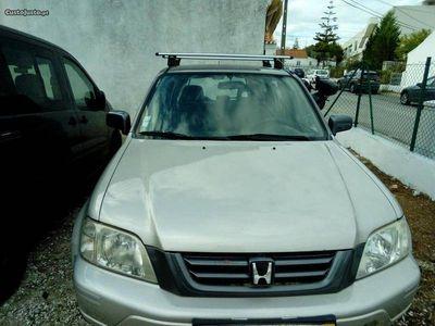 usado Honda CR-V CR-V RD 1